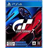 Gran Turismo 7 Edição Padrão - PlayStation 4