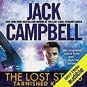 Tarnished Knight: The Lost Stars, Book 1 Hörbuch von Jack Campbell Gesprochen von: Marc Vietor