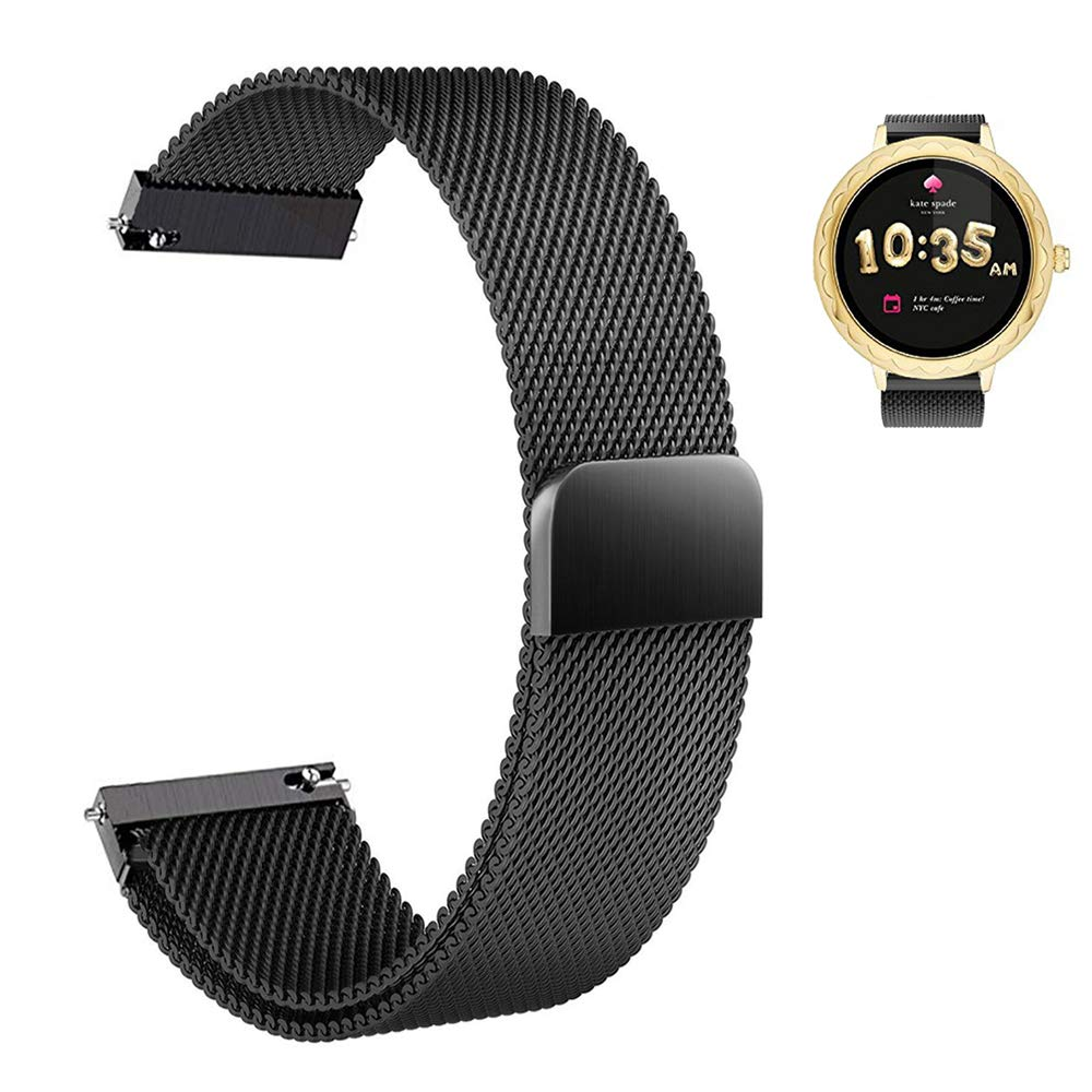 Amazon.com: Aemus Band Compatible Kate Spade New York ...