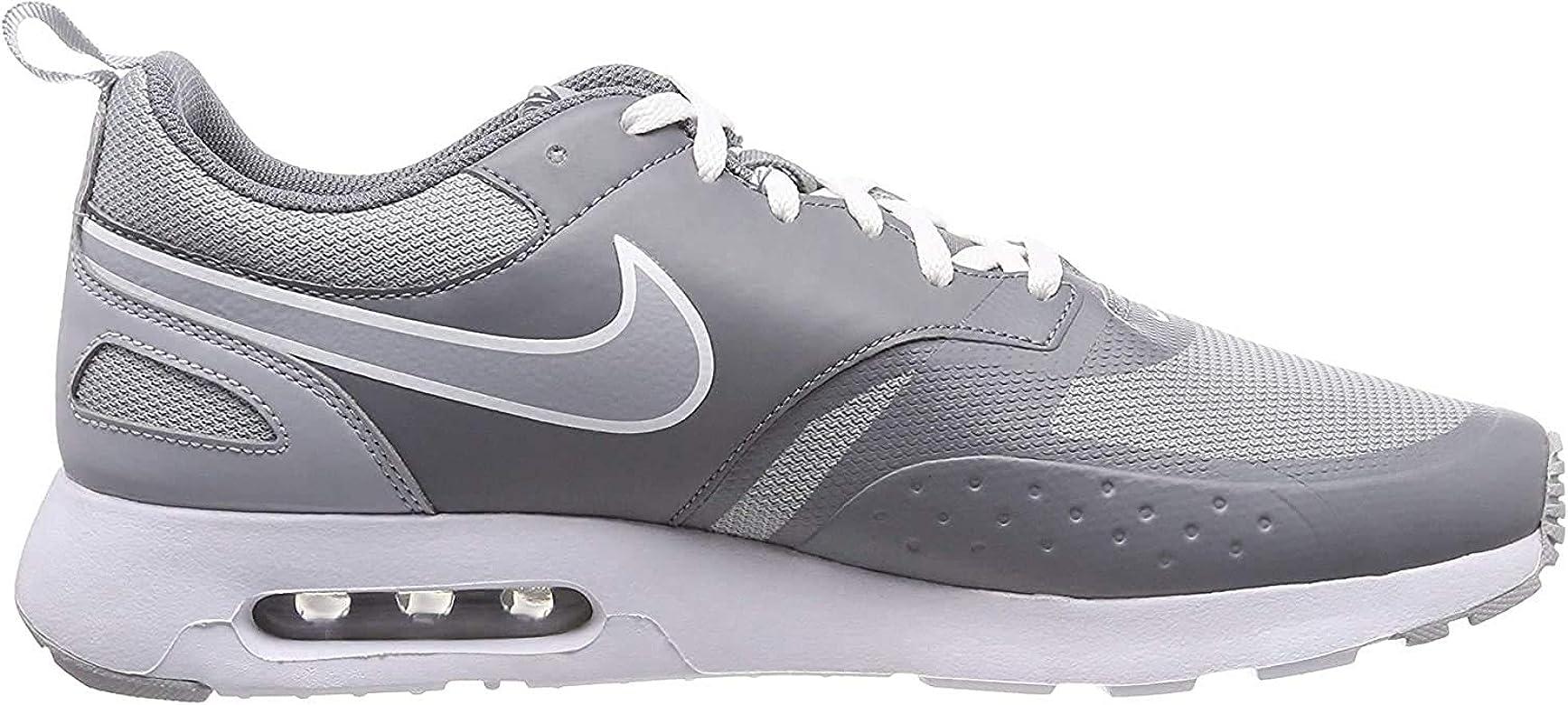 Nike Air MAX Vision, Zapatillas de Gimnasia para Hombre, Gris ...