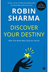 Discover Your Destiny Paperback