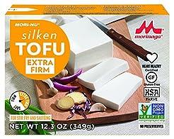 Mori-Nu Silken Tofu, Extra Firm, 12.3 Ou...