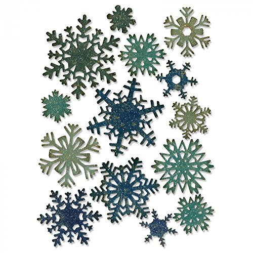 paper snowflakes for sale White snowflake tissue fan choose from our huge selection of festive and seasonal tissue paper party decorations paper garlands, honeycomb decorations, tissue fans.