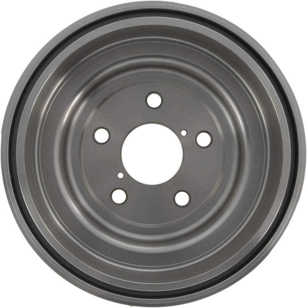 Autopart International 1408-26866 Rear Brake Drum