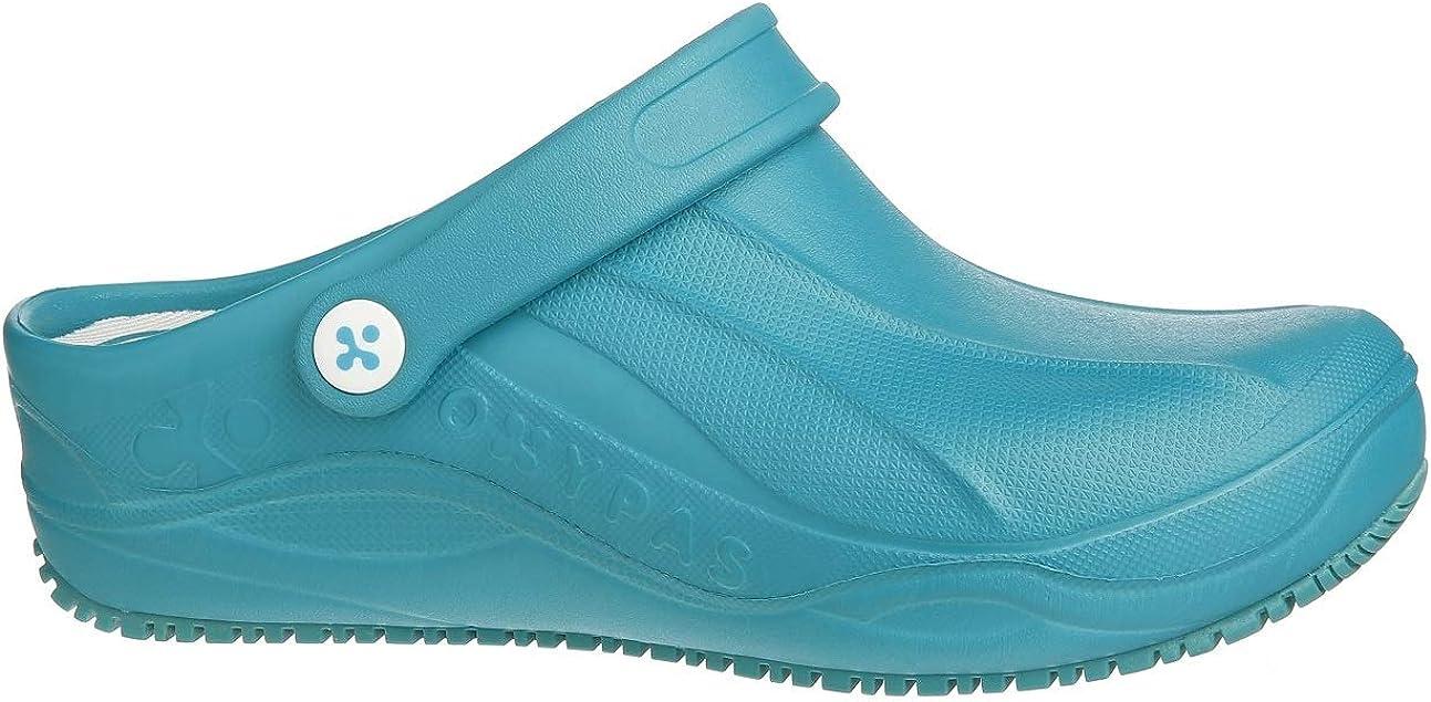 Crocs Specialist Vent Lightweight Clog Unisex Slip On Catering Food Nurse UK3-12