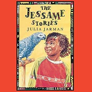 The Jessame Stories Audiobook