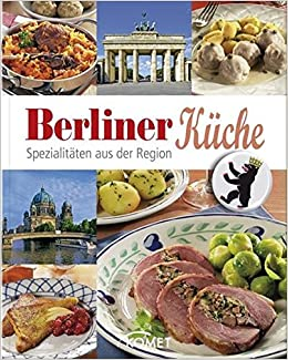 berliner küche 9783869414256 amazon com books