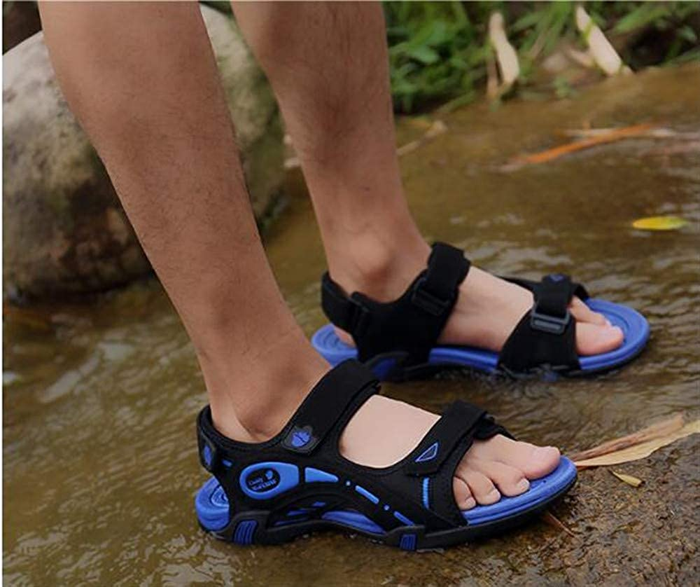 SUNNY Store Men Water Sandals Beach Shoes Clogs Outdoor Sport Slippers Men Sandals