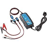 Blue Power IP65 batteriladdare 12/24 v med inbyggd Bluetooth-modul och mer Victron Energy