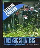 Forensic Pathologists, Suzanne J. Murdico, 0823939669