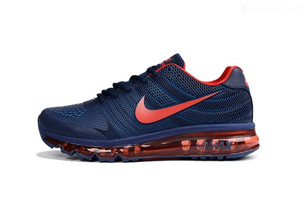 Nike Air Max 2017 mens (USA 11) (UK 10) (EU 45) (29 CM)