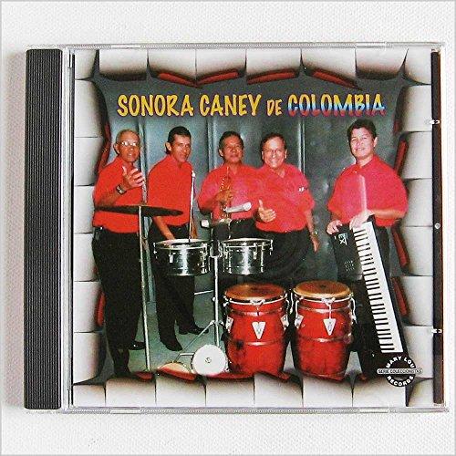 UPC 800397000887, Sonora Caney De Colombia