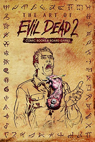 Evil Dead 2: Art Book (Art ()