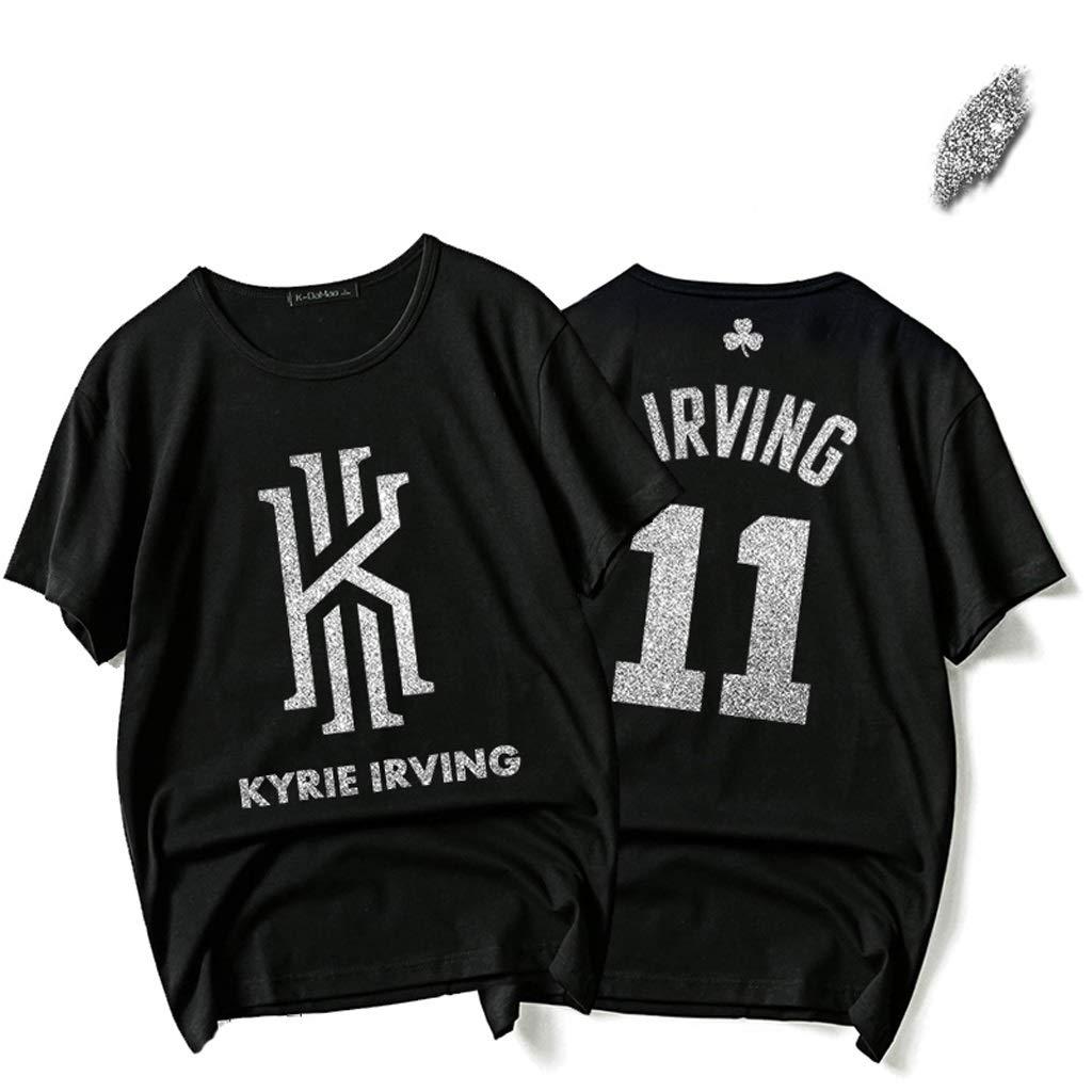 Kurzärmliges T-Shirt, Fitness Sportswear weich und atmungsaktiv für Sportler, schnell trocknende Turnhalle und Laufbekleidung