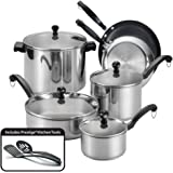 Farberware Classic Series II 12-Piece Cookware Set