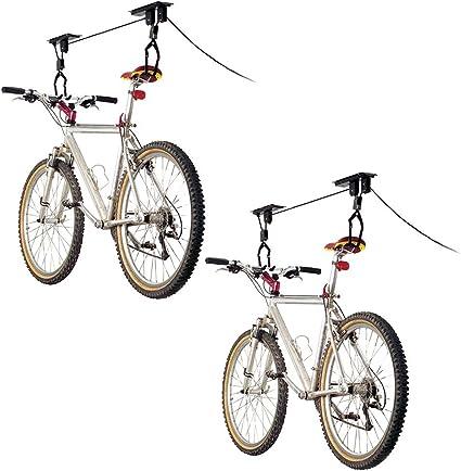 Apex – Soporte de techo para bicicleta de elevación: Discount ...