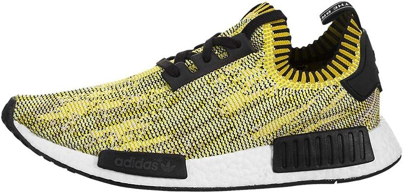 adidas NMD Runner (Primekknit) Yellow