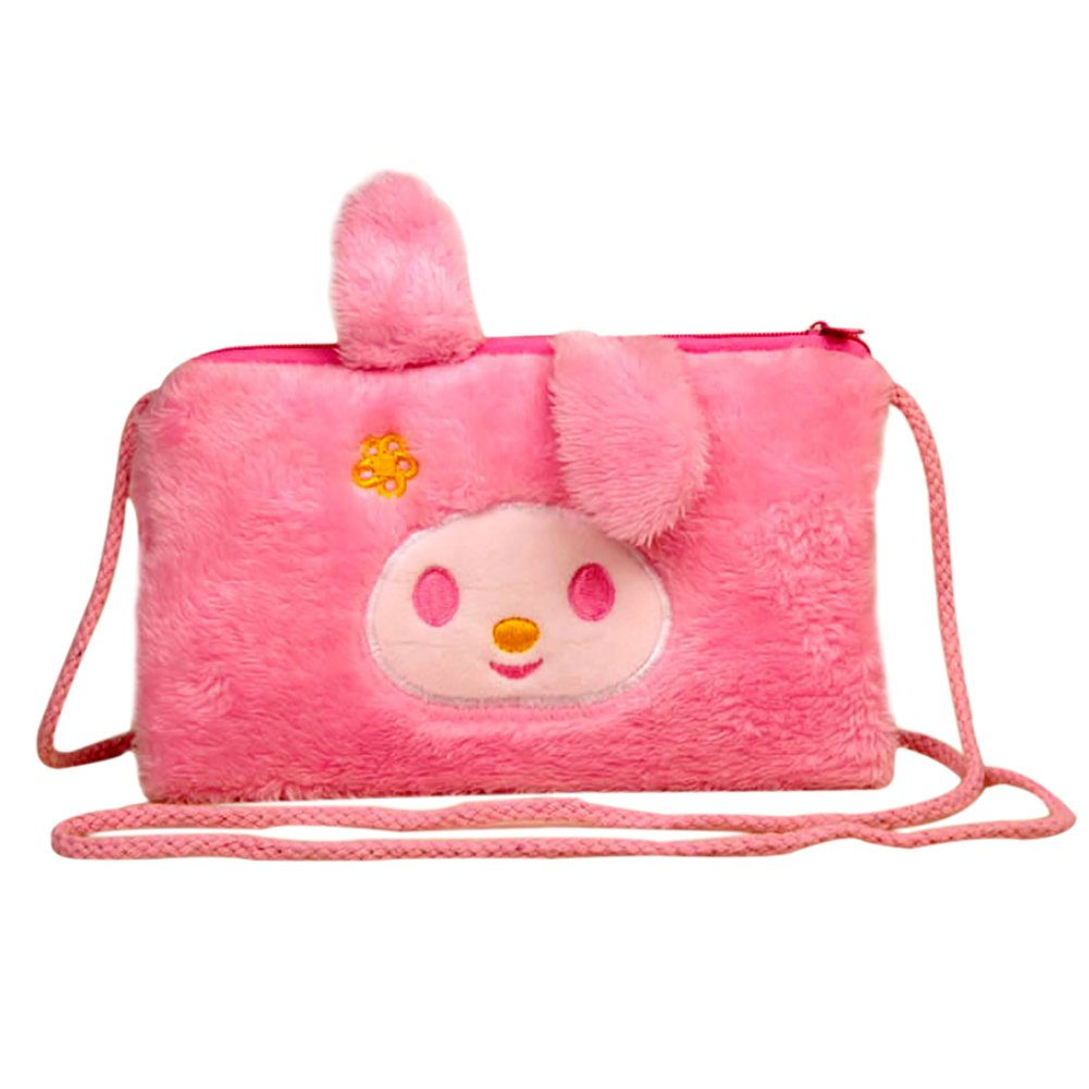 28162e04a Vi.yo Girls Princess Handbags Cute Little Girls Fashionable Fun Cartoon  Animals Handbag for Small Girls Toddlers and Preschoolers size 21X12.5CM ( Pink)