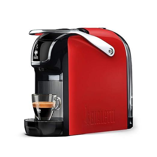 Bialetti Máquina de café expreso cf67 Break Red: Amazon.es: Hogar