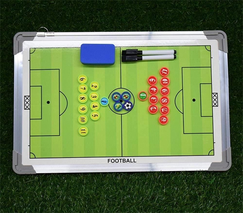 ABCCS Junta de Entrenamiento de táctica magnética de fútbol ...