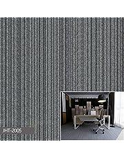 Self Adhesive Carpet Tiles Do It Yourself, Peel and Stick - Crochet, Commercial Carpet Floor Tiles, Indoor/Outdoor Carpet, for Residential & Commercial Carpet Squares (I,3m²)