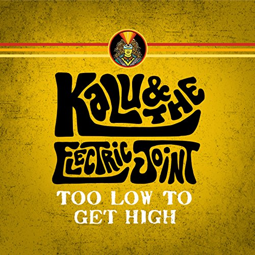 Too Low To Get High