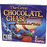 Great Chocolate Chase: A Chocolatier Twist