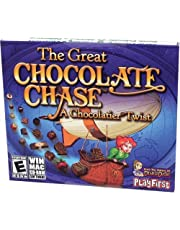 Great Chocolate Chase Jc [Old Version]