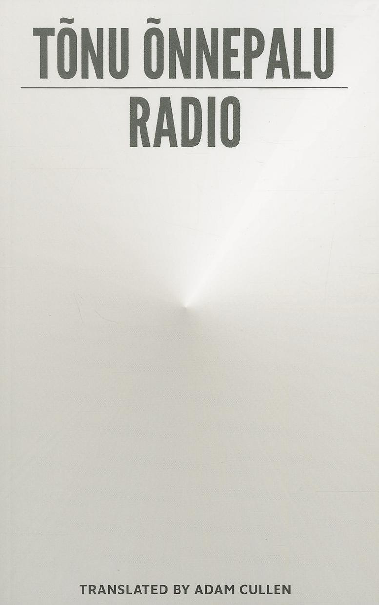 Radio (Estonian Literature Series) PDF