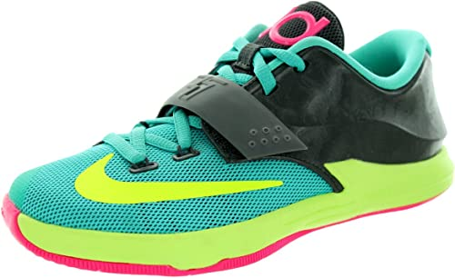 Nike Air Max 270 Kjcrd (GS), Chaussures de Running