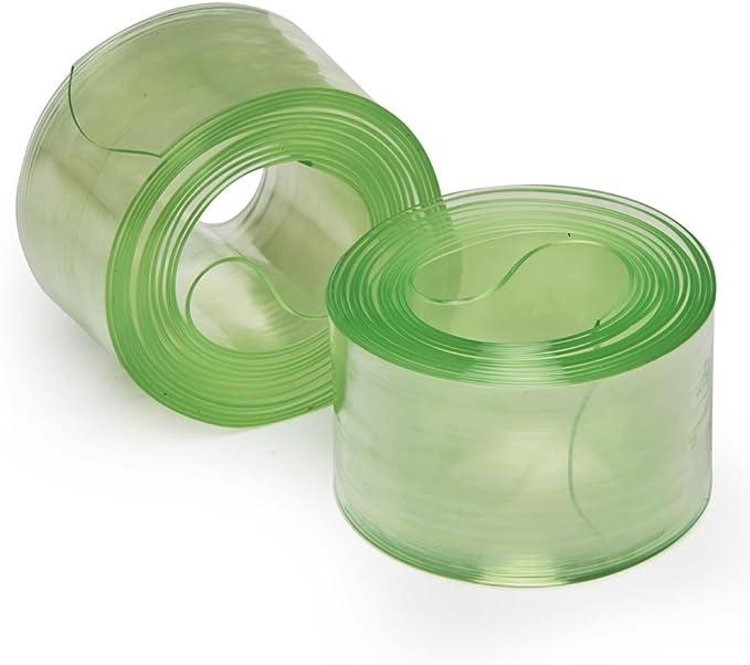 Slime Claro Verde Cinta para neumático Tubo Interior protección ...