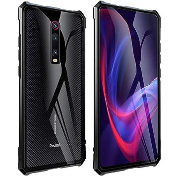 Amazon.com: Xiaomi RedMi K20Pro/Mi 9TPro Bumper Case ...