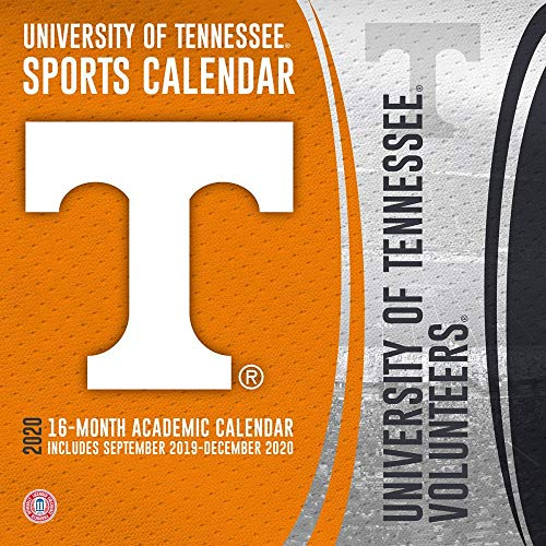 Tennessee Volunteers 2020 ()