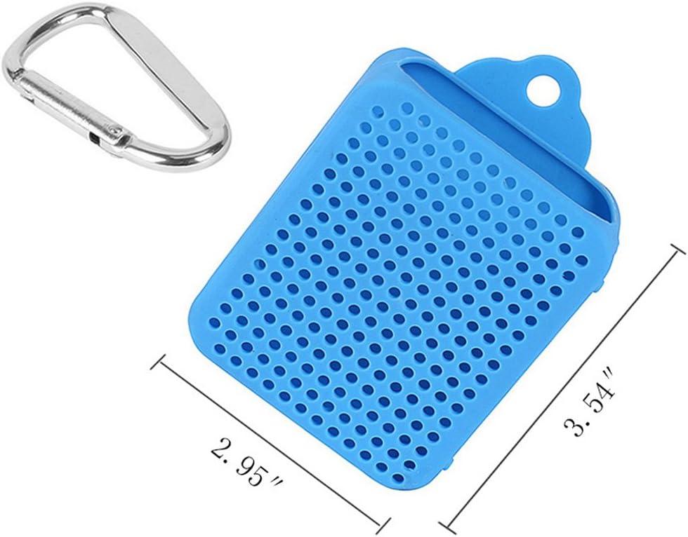 SimpleLife Etui de Protection Bluetooth Skin Cover-TPU Housse de Protection Skin Cover avec dragonne pour JBL GO 2 Haut-Parleur Bluetooth