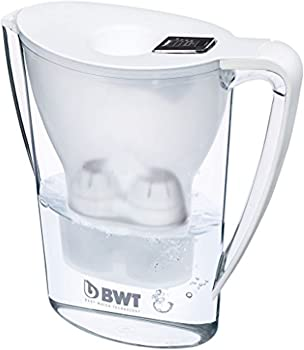 BWT Designer German Quality Water Filter Pitcher