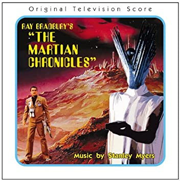 the martian chronicles movie review