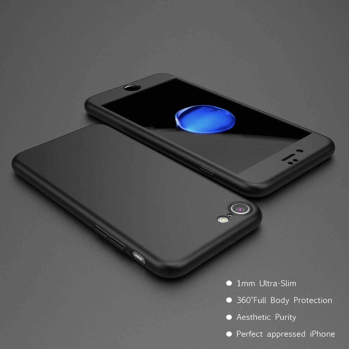 custodia completa iphone 7