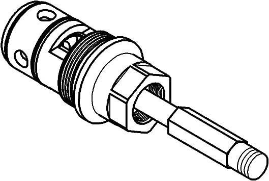 Grohe 48008000 Repl Conversion Kit No Finish