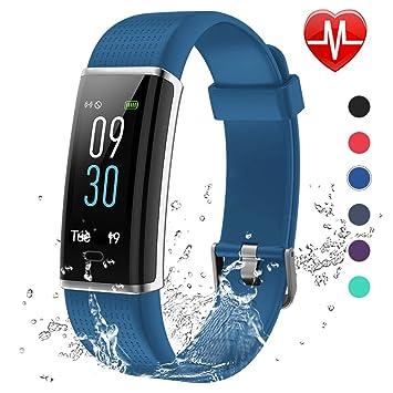 Sport & Unterhaltung Humorvoll Neue Sport Schrittzähler Blutdruck Herz Rate Monitor Uhr Bewegung Fitness Smart Watchs Geeignet Für Ios Android
