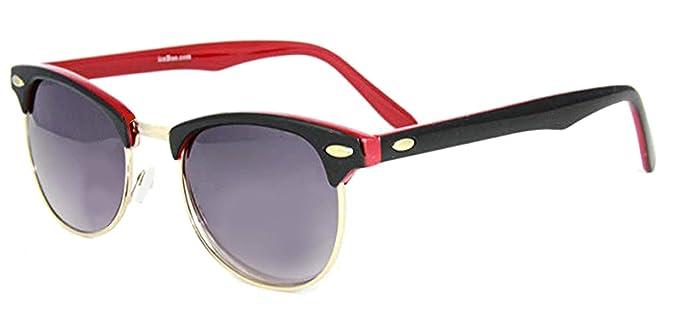 iceBoo Gafas de sol retro gafas stylevtg 50 del estilo dos ...