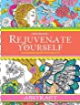 Rejuvenate Yourself Abstract