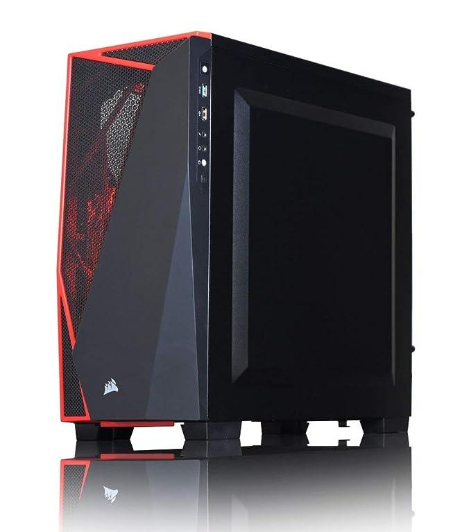 ADMI Desktop Gaming PC: AMD Ryzen 5 3600X 4 4GHz, GTX 1660Ti 6GB, 16GB  3000MHz, 480GB SSD, Wifi, Windows 10
