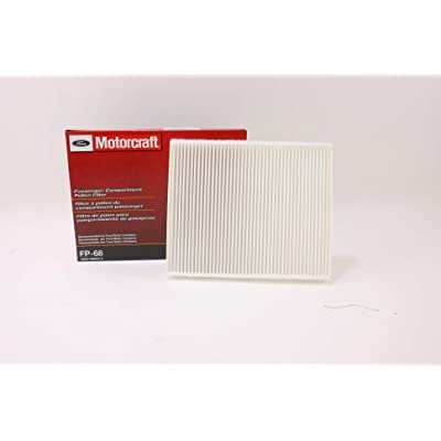 Motorcraft. FP-68 Cabin Air Filter (Limited Edition): Automotive