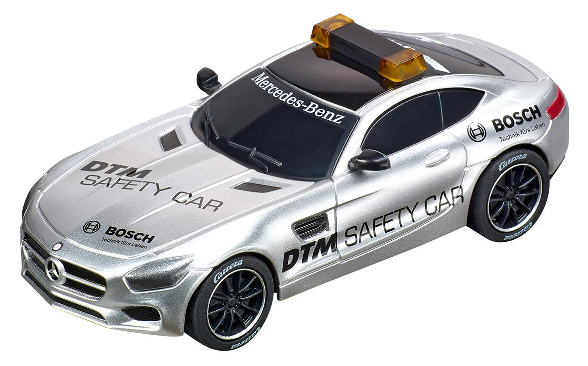 color/é Carrera 20064134 Mercedes-AMG GT DTM Safety Car
