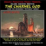 Bargain Audio Book - The Charnel God  Zothique Series
