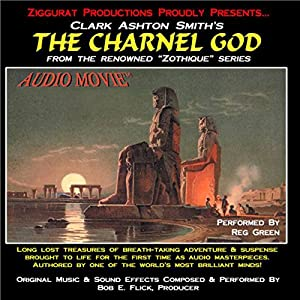 The Charnel God Audiobook