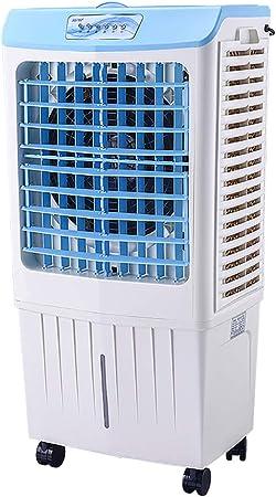 Air Cooler Aire Acondicionado Industrial Ventilador de Agua ...