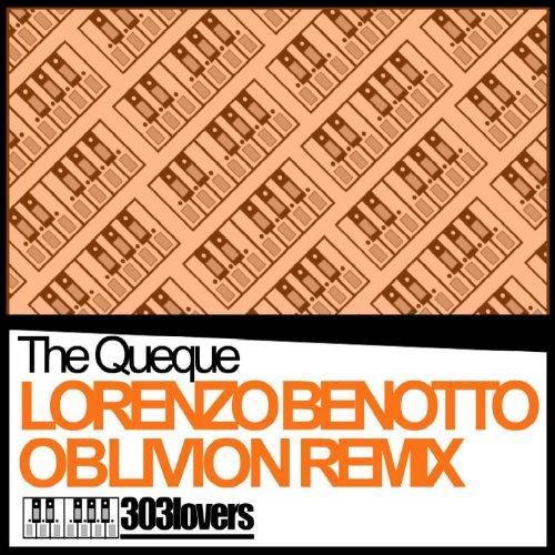 Amazon.com: The Queue (Oblivion Rmx): Lorenzo Benotto: MP3 Downloads
