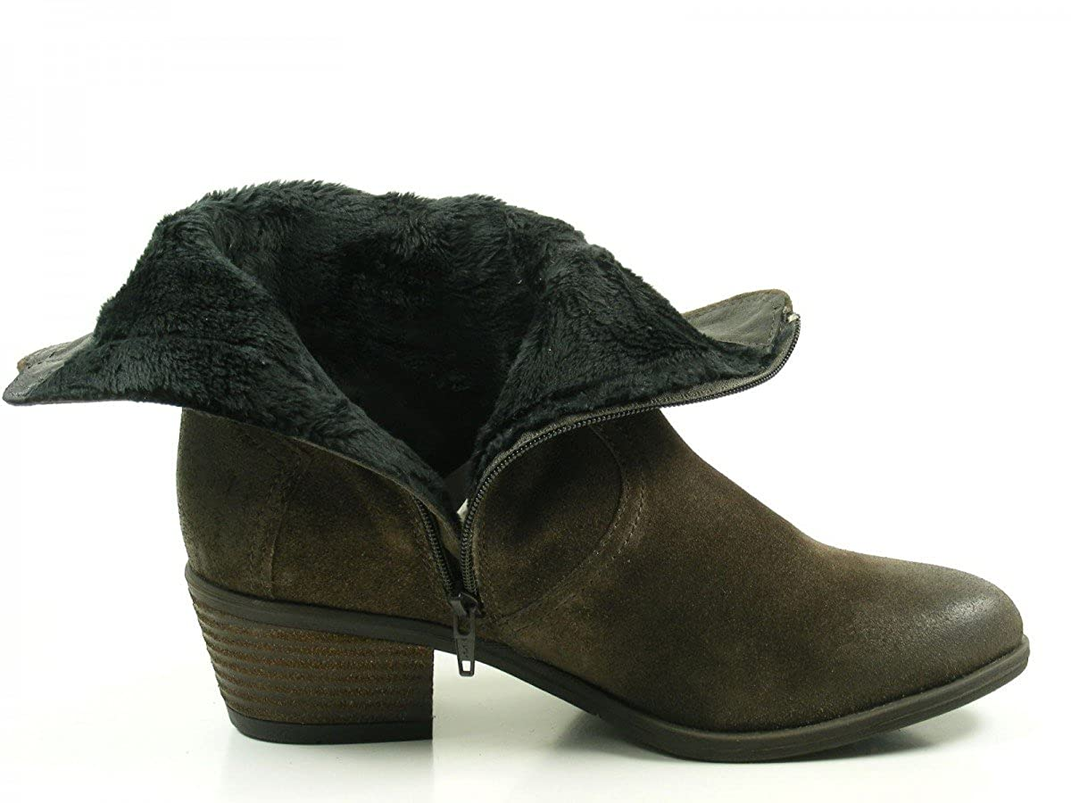 Josef Josef Josef Seibel 91505-VL944 Daphne 05 Damen Ankle Stiefel Stiefeletten dd5253