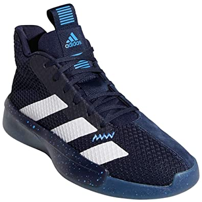 Amazon.com | adidas Men's Pro Next 2019 Basketball Shoe ...
